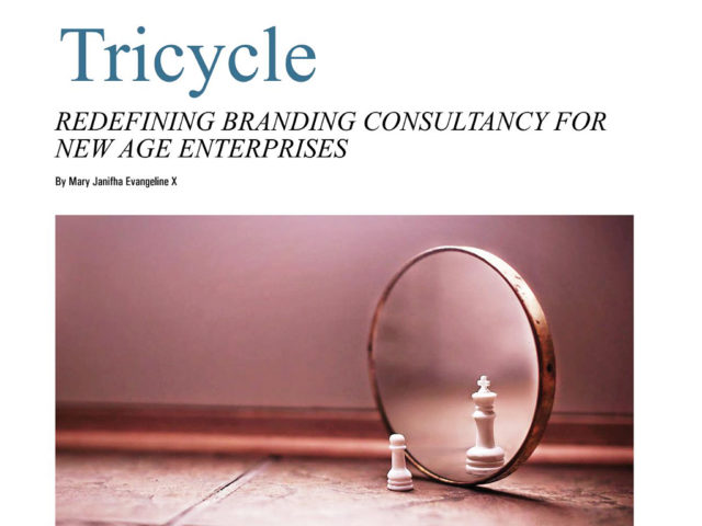 consultants-review-puts-tricycle-in-spotlight